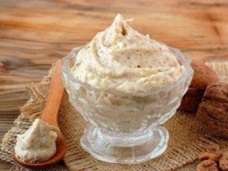 Рецепт масляного крема для торта. Варианты приготовления