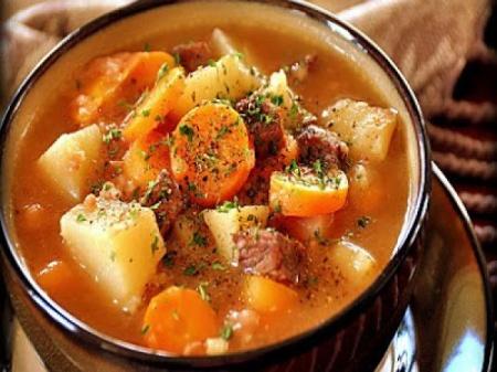 Говядина в горшочке с картошкой. Советы по приготовлению